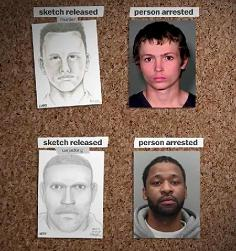 Police Sketches – Why They Are Totally Flawed [VIDEO]