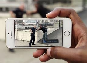 Do You Think This New App Will Reduce Police Misconduct?