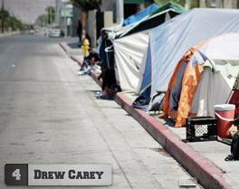 They People Have All Been Homeless Before They Made It To The Glamour Life [VIDEO]