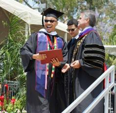 Homeless To University Grad – Barriers Mean Nothing To Kenneth Chancey [VIDEO]