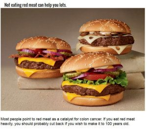 stop eating burgers fatty