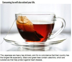 tea time sega