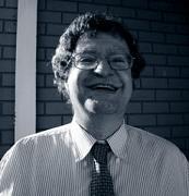 Dr. Stephen McKenzie
