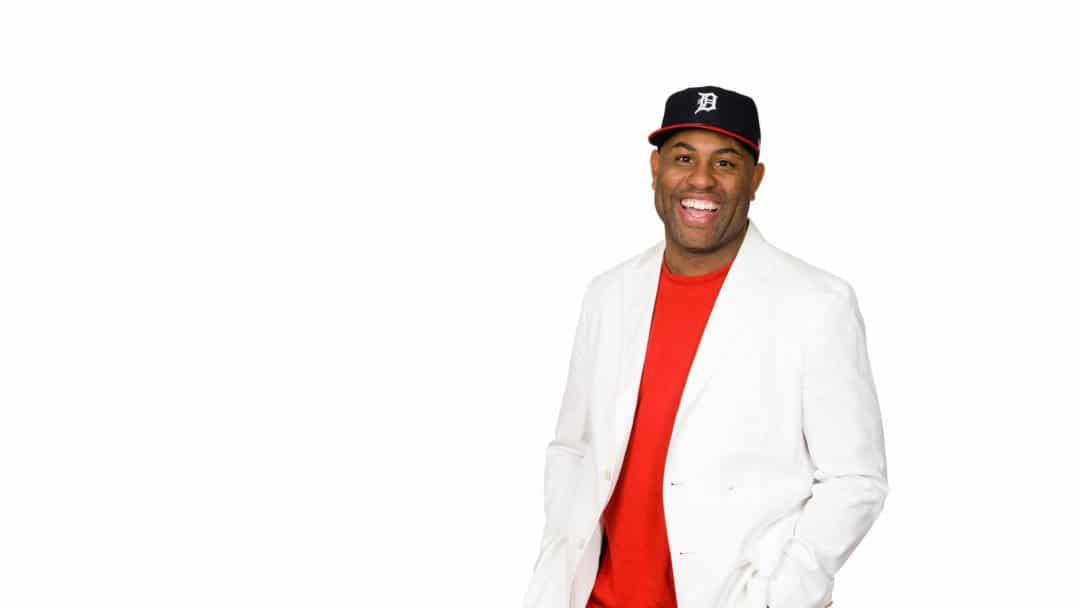 Eric Thomas ET speakers