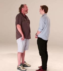 Go Grab The Kleenex Box Before You Watch This Loving Father's Day Video
