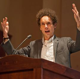 Malcolm Gladwell Destroys John Paulson On Twitter And It's On Point