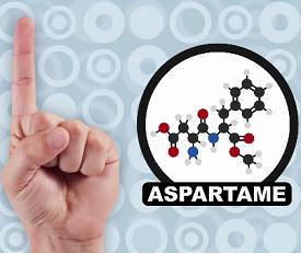 aspartame is good