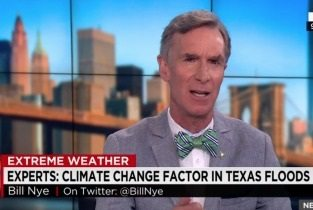 Bill Nye Brilliantly Explains The Cost Associated With Climate Change [VIDEO]