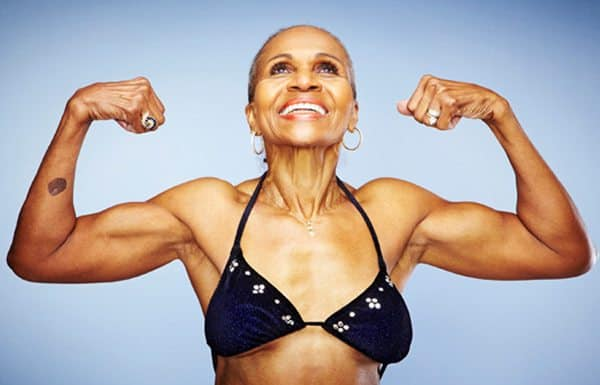 born in 1936 worlds oldest body builder