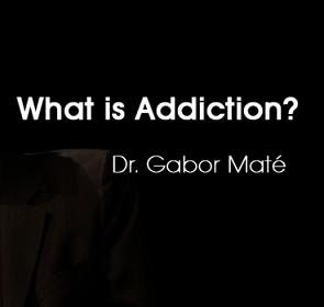 Dr. Gabor Maté Does A Damn Good Job of Explaining Addiction [VIDEO]