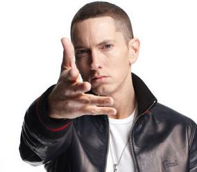 Marshall Bruce Mathers Outlines The Thought Patterns Of His Addiction Logic