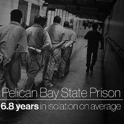 isolation prison pelican bay