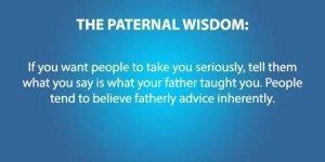 father's day wisdom june 2015 15