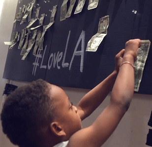 #LOVELA Showcases The Concept Of Unity In Union Station [VIDEO]