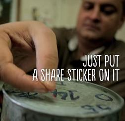 Could This Strategy To Save Starving Children In India Work Globally? – Share My Dabba [VIDEO]