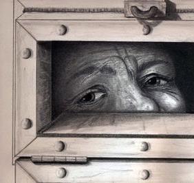 us prisoner in solitary