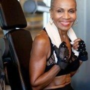 It's Friday And It's Time For A Lesson In Body Building From A Lady Born In 1936 – Ernestine Shepherd [VIDEO]