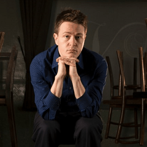 Johann Hari Plants The Seeds On A New Path Of Recovery For Addicts [VIDEO]