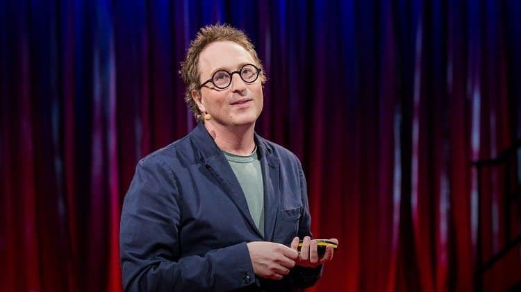 Social Shaming Destroys Lives – Jon Ronson TED Talk [VIDEO]
