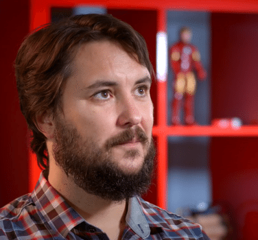 Lots Of Love For Wil Wheaton And His Vulnerability About His Mental Illness [VIDEO]
