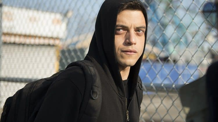 """Fuck Society"" – Mr Robot's Elliot Alderson Outlines Society's Blind-spots With Fervor"