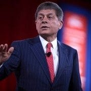 Fox News Couldn't Handle Judge Napolitano's Questions – So They Fired Him [VIDEO]