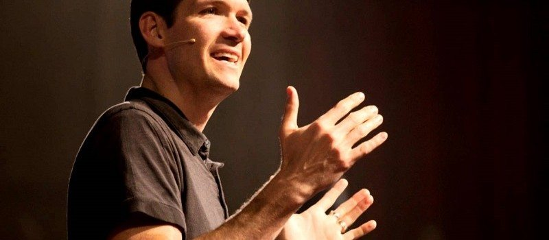 Matt Chandler Has A Few Words For You On The Topic Of Prayer [VIDEO]