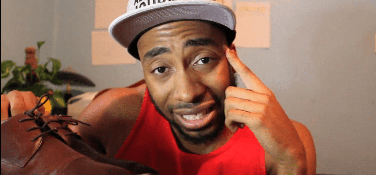 Prince EA Preaches Forgiveness In His Latest Video