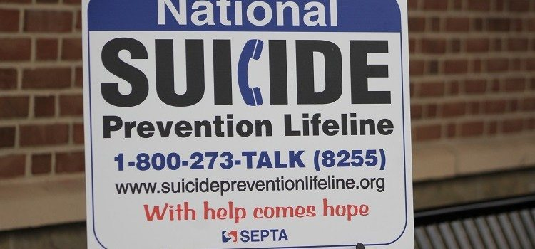 White Males In Their Middle Age Account For 70% Of The Suicide Rate [VIDEO]
