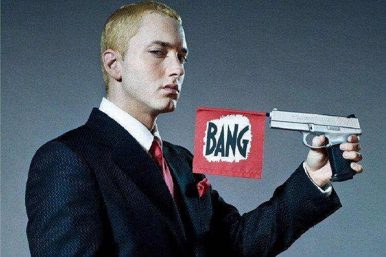Guns Don't Kill People….People Kill People, Right?