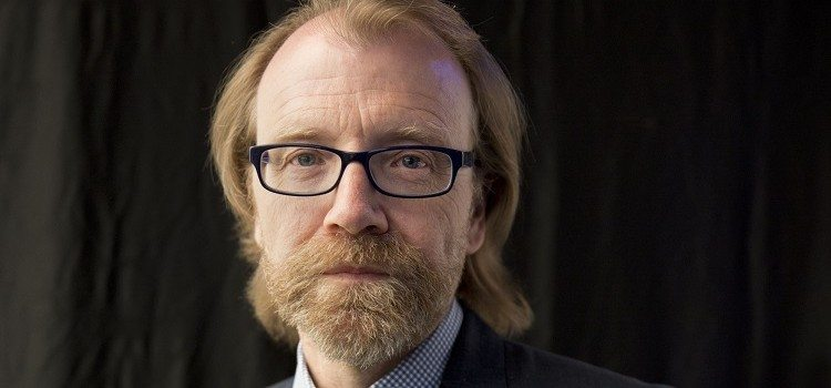 Commence Your Workweek With George Saunders Touching Speech On Kindness