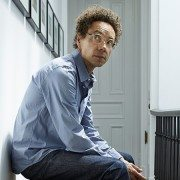 Ivy League Schools Better Be On The Look Out For Malcolm Gladwell
