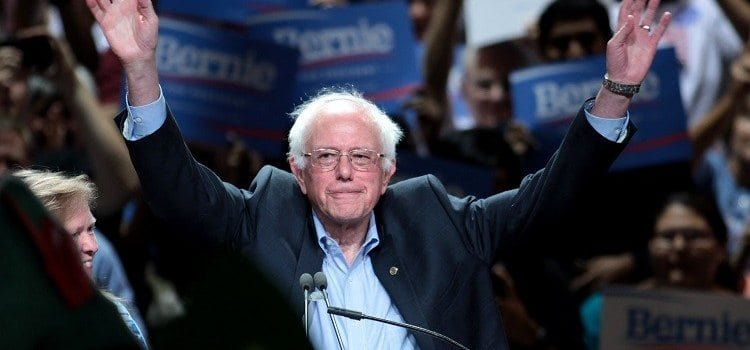 It's Time To Learn About Our Boy Bernie Sanders