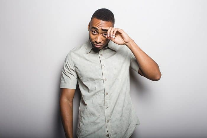 A Quick Pep Talk From Prince EA [VIDEO]