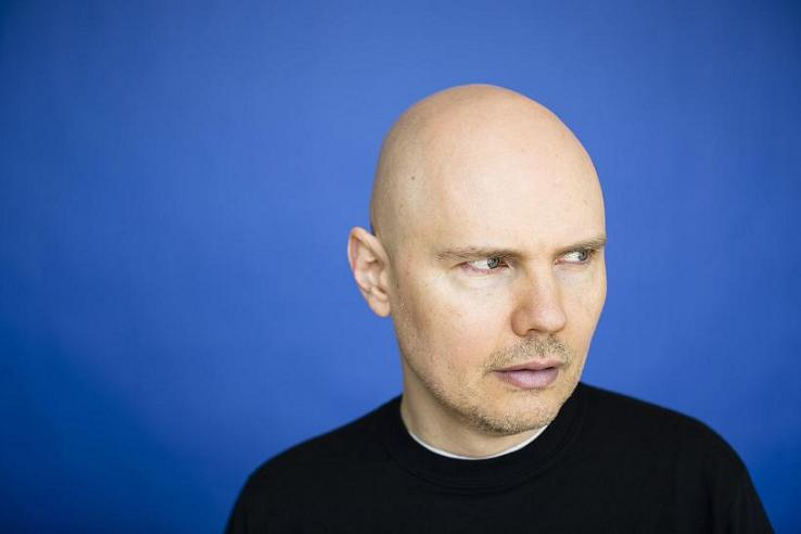 bill corgan