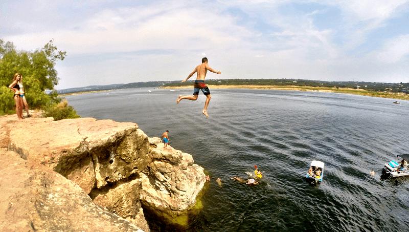 Feel Good Story Of The Week – Sunken GoPro