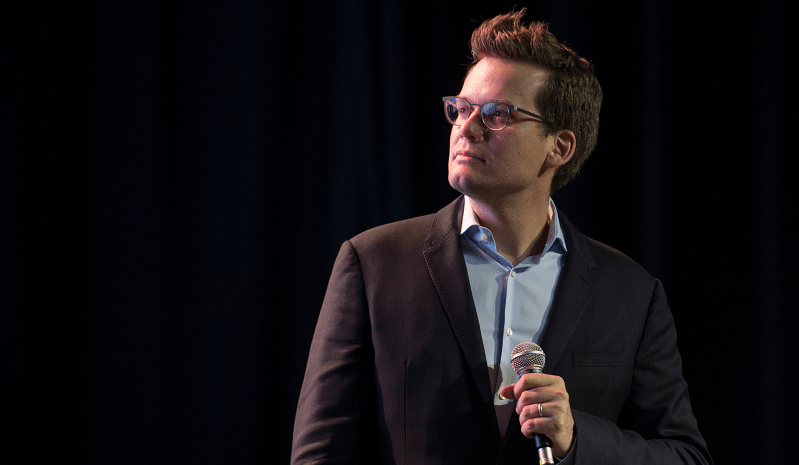 John Green Reminds Us All About The Value Of Education