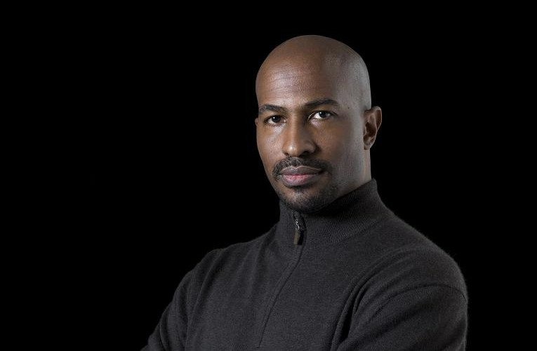 It's Time To Learn About The People's Champ – Lawyer Van Jones