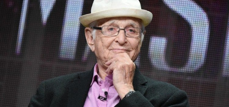 This 93 Year Old Producer Has A Few Words Of Wisdom For You Today [VIDEO]