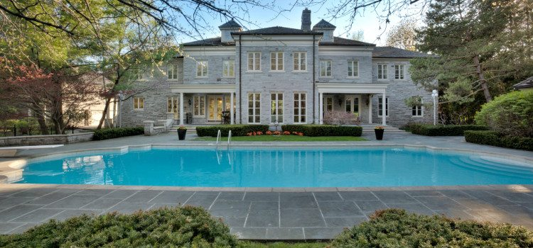 Wouldn't You Like To Be My Neighbour ? – Dream Homes