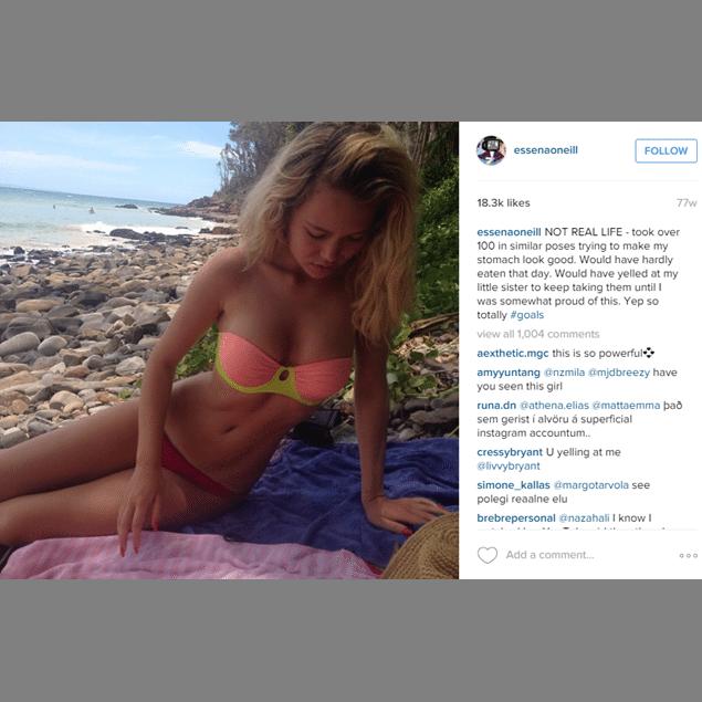 fake instagram girls 2