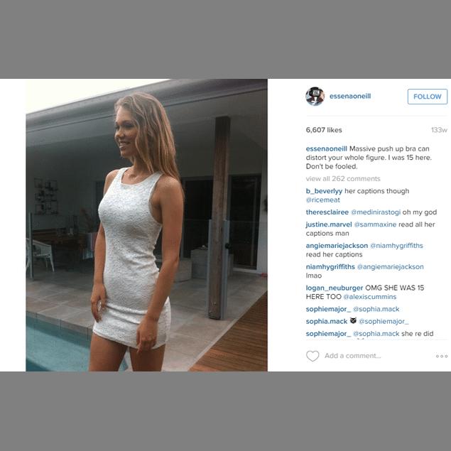 fake instagram girls 9