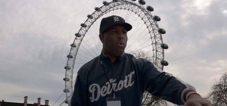 Eric Thomas Throws Down Some Motivational Fire [VIDEO]