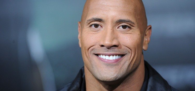 The Rock Talks About Using His Battle With Depression As A Jumping Off Point [VIDEO]