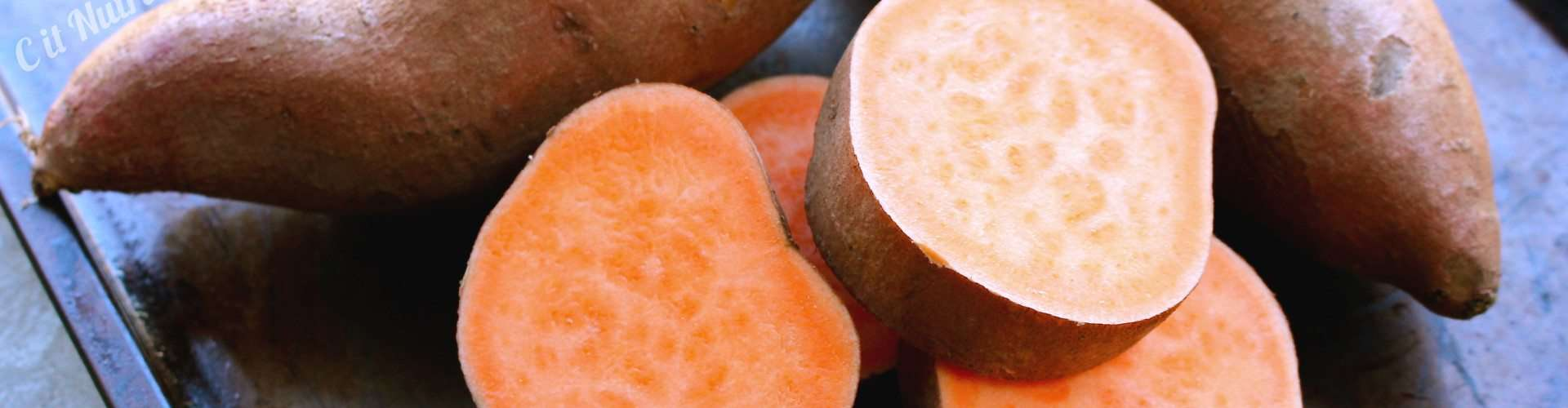 Here Is Some Truth About Yams You Can Hash Out Over Thanksgiving Dinner