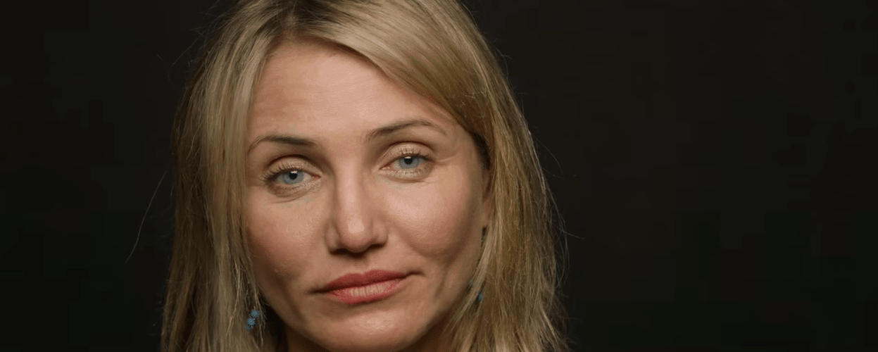 Cameron Diaz's Perspective On Death Is Beautiful [VIDEO]