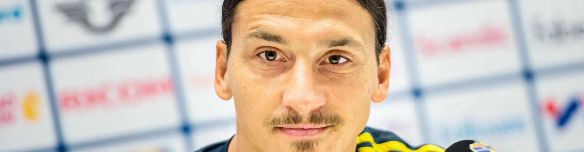 Zlatan Ibrahimović Wants All Your Attention For A Damn Good Cause [VIDEO]