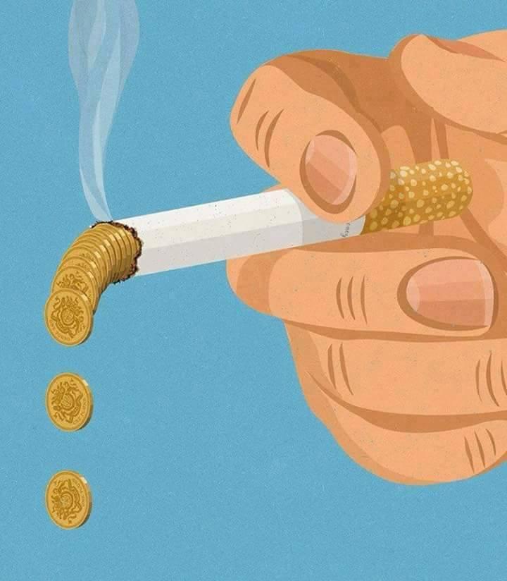 art collective smoke