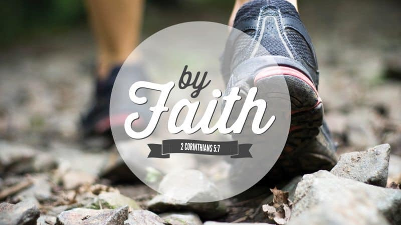 by faith my brother