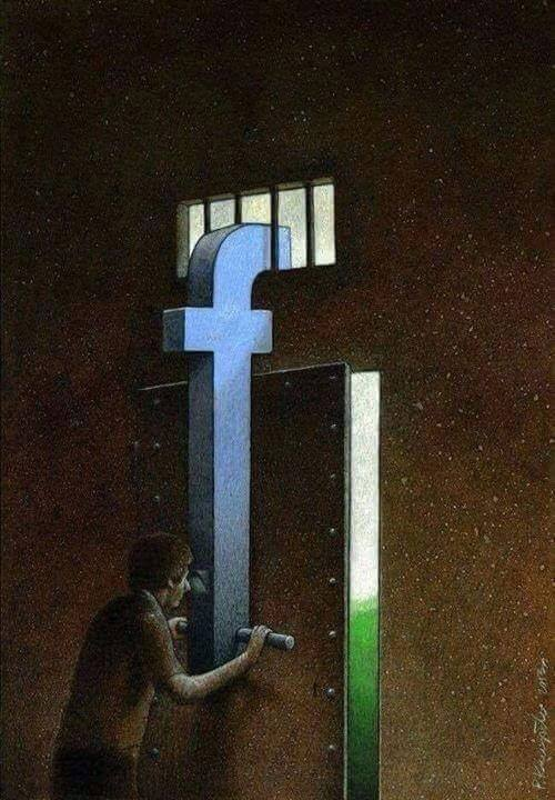 facebook - art collective
